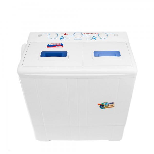 Полуавтоматическая бытовая стиральная машина СМП – 3,5 Д «Помощница 2М»