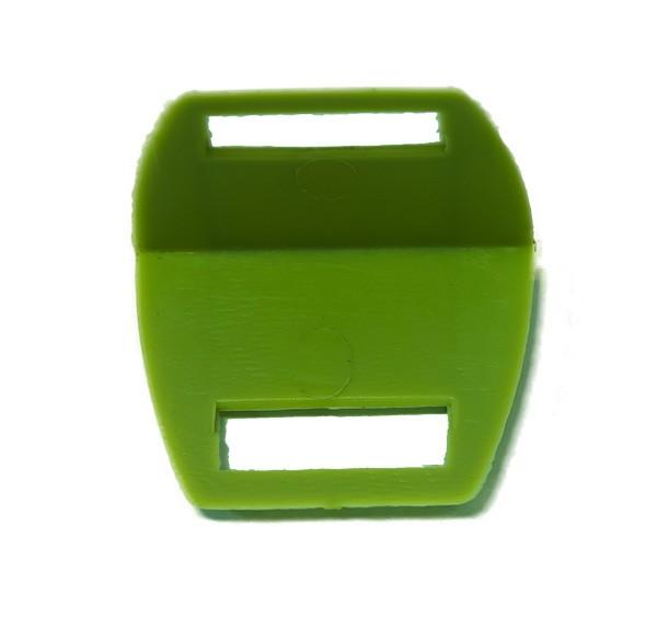 Уголок зелёный